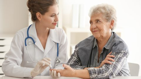 diabete e problemi di udito